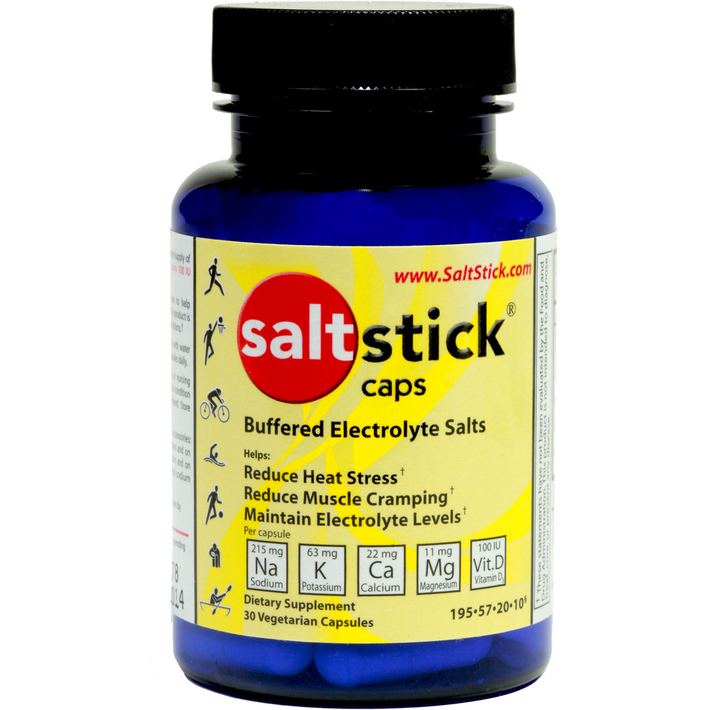 SaltStick 30 Capsule Tub #1