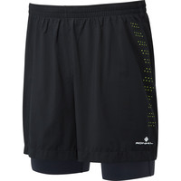 Ronhill Infinity Fuel Twin Shorts