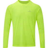 RONHILL  Everyday Long Sleeve Tee