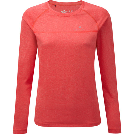 Women's Ronhill Everyday Long Sleeve Tee #1