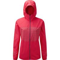 Women's Ronhill Momentum Sirius Jacket Pink