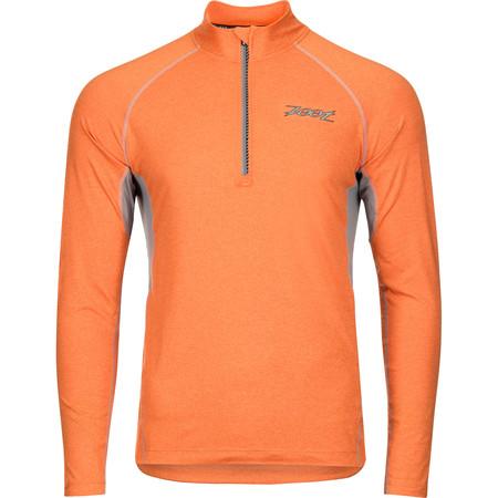 Men's Zoot Ocean Side 1/2 Zip Long Sleeve #1