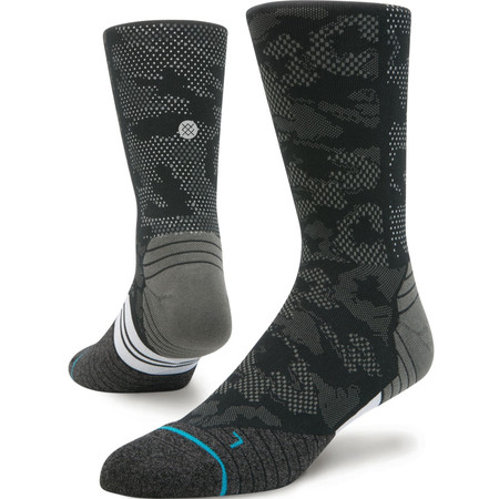 Men's Stance Fusion Run Crew Socks #2
