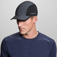 Brooks Run-thru Hat