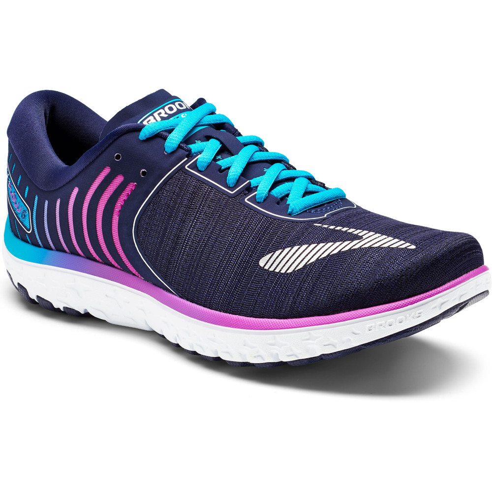 Women's Brooks PureFlow 6 #1