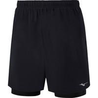 Mizuno Alpha 7.5in 2in1 Shorts