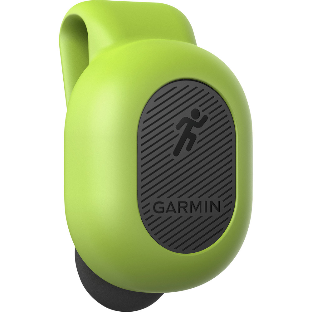 Garmin Running Dynamics Pod #3
