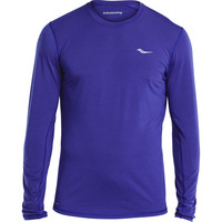 SAUCONY  Freedom Long Sleeve Tee