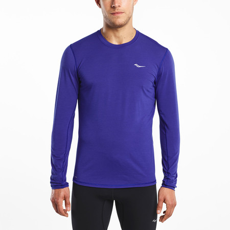 Saucony Freedom Long Sleeve Tee #2
