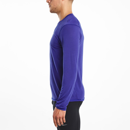 Saucony Freedom Long Sleeve Tee #4