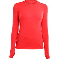 Women's Saucony Freedom Long Sleeve Tee