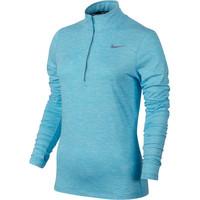 Nike Dry Element 1/2 Zip Long Sleeve Top