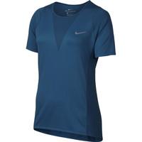 Nike Relay Short Sleeve Tee Dark Blue