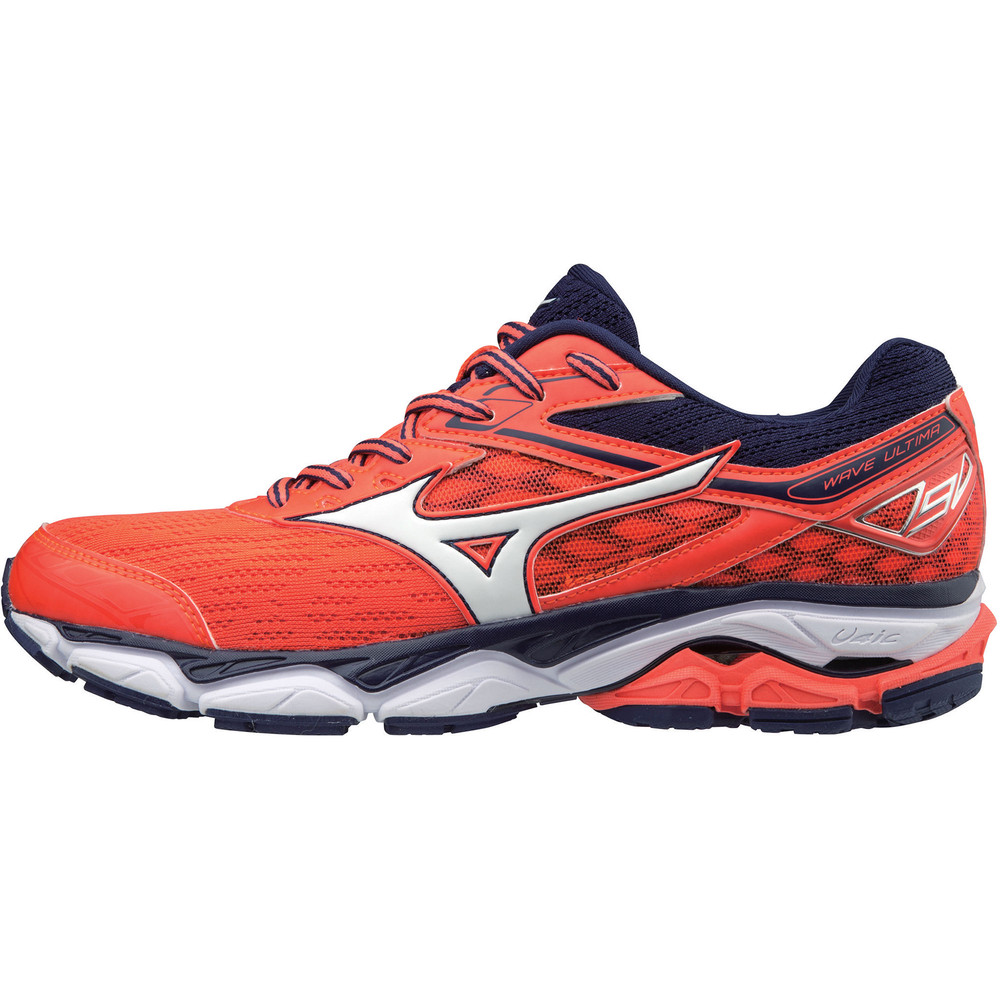 Mizuno Wave Ultima 9 #1