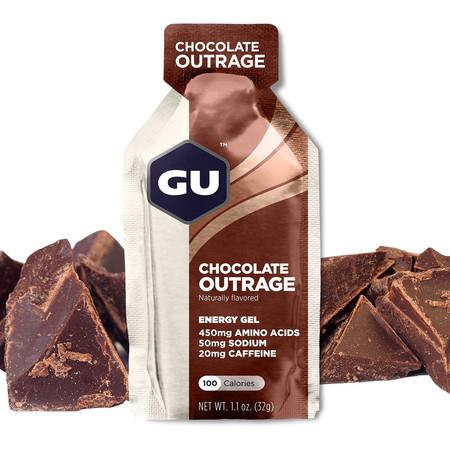 GU Energy Gel #3