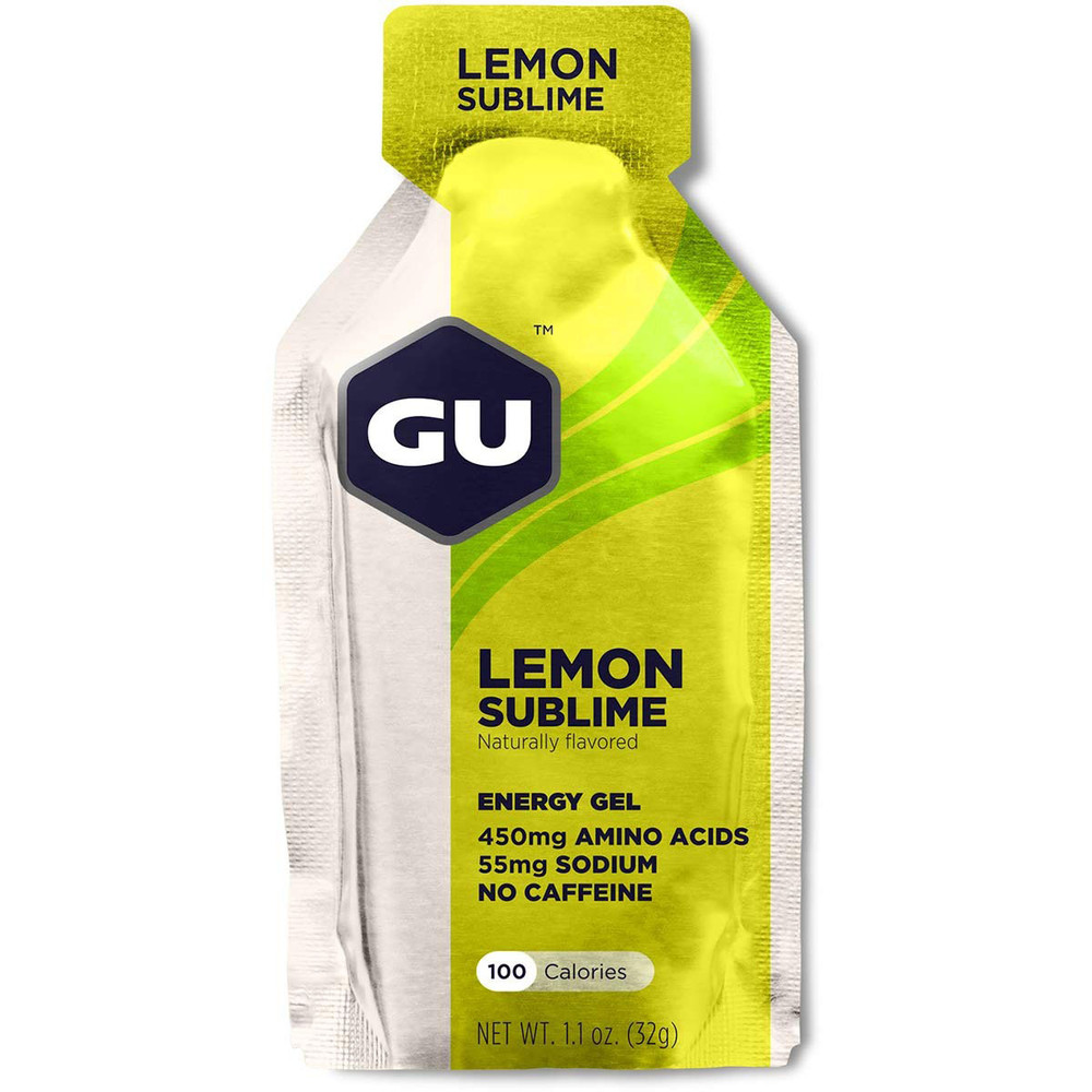 GU Energy Gel #4