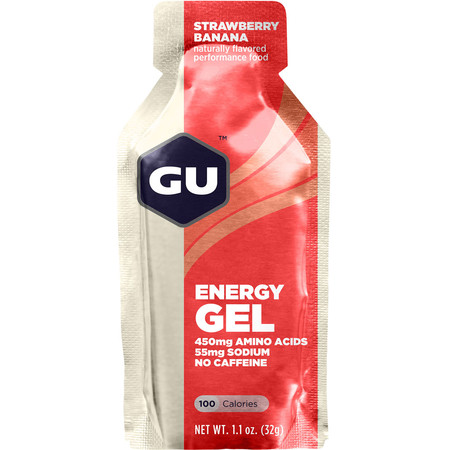 GU Energy Gel #6