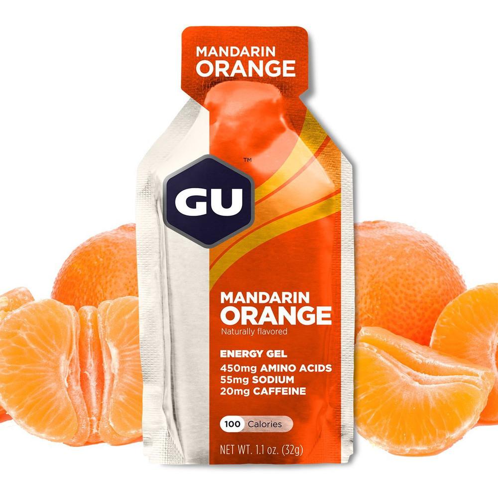GU Energy Gel #9