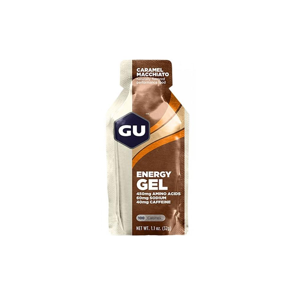 GU Energy Gel #11