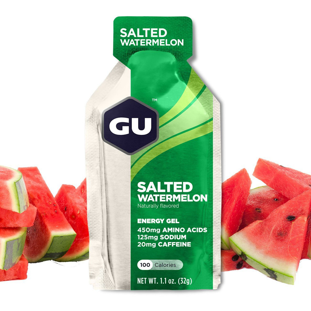 GU Energy Gel #12