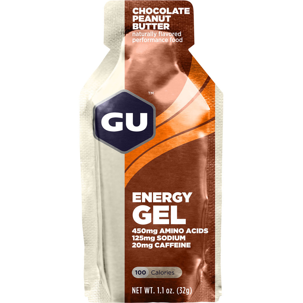 GU Energy Gel #13