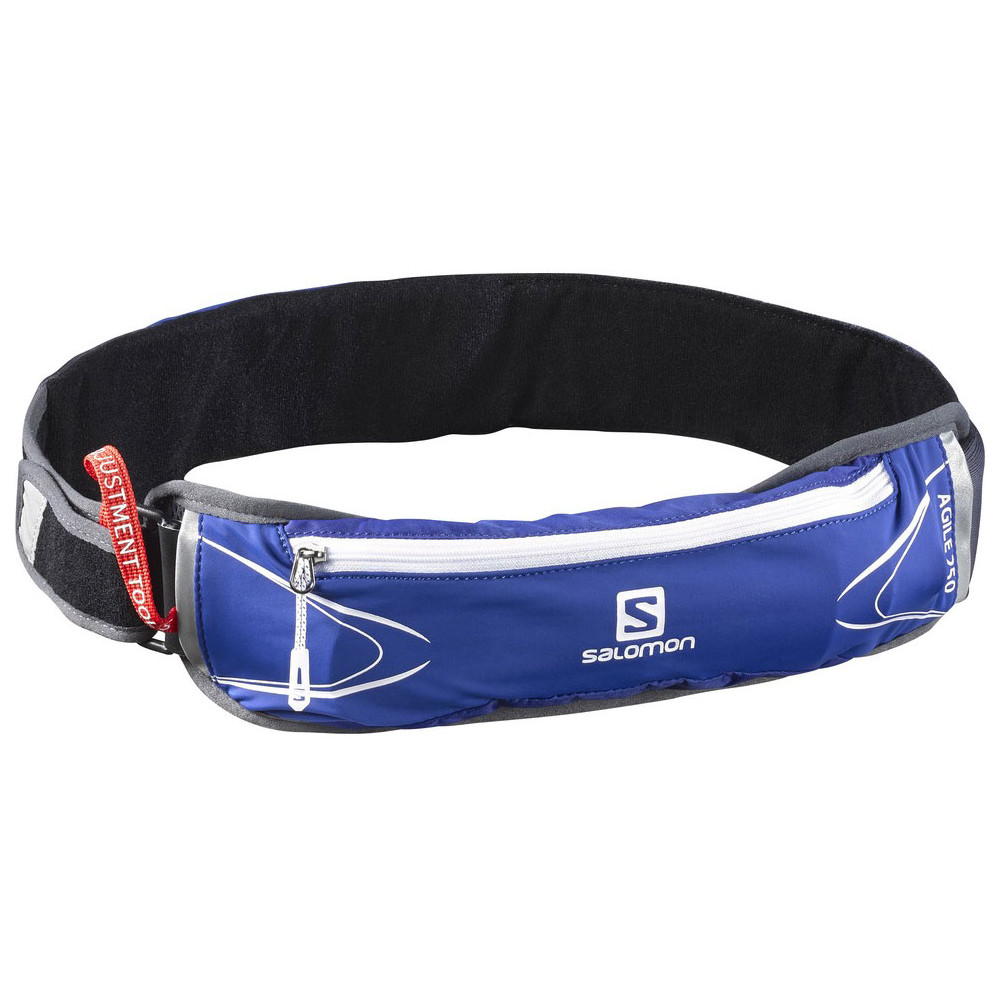 Salomon Agile 250 Belt Set #6