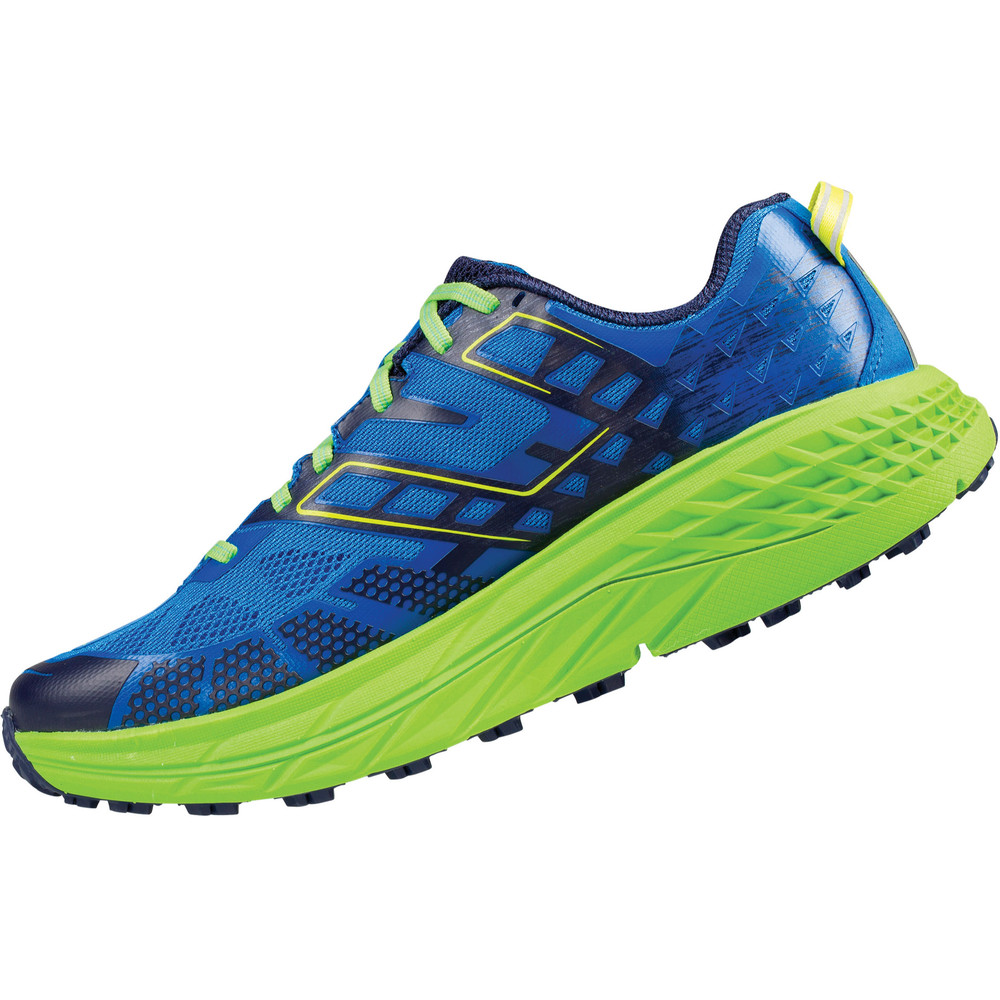 Men's Hoka Speedgoat 2 #4