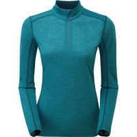Montane Primino ½ Zip Long Sleeve