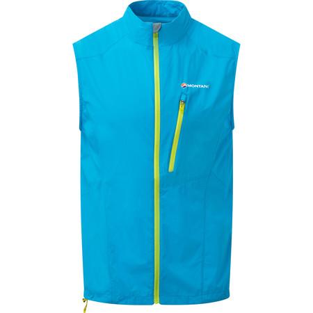 Montane Fatherlite Trail Vest #1