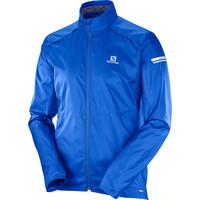 Salomon Agile Jacket Blue