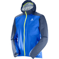Men's Salomon Bonatti Waterproof Jacket