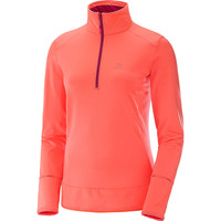 Salomon Discovery Hz Long Sleeve Tee