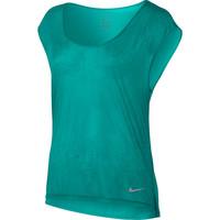 Nike Breathe Short Sleeve Tee