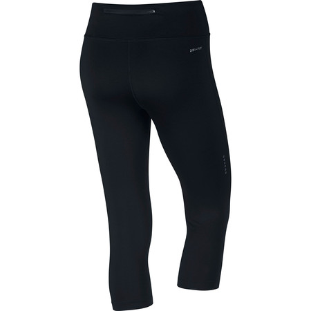 Nike Power Essential Capris Black #2