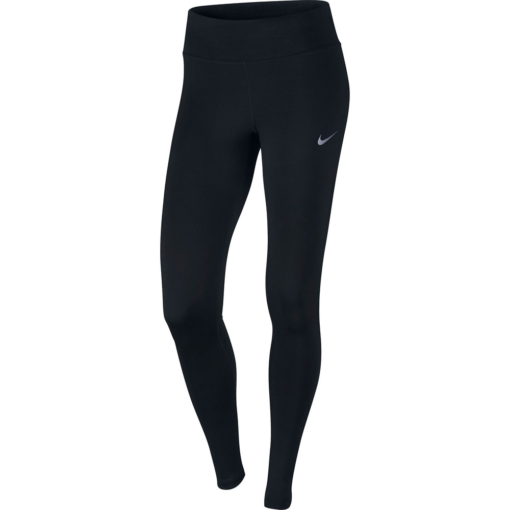 Nike Power Essential Tights Black #1
