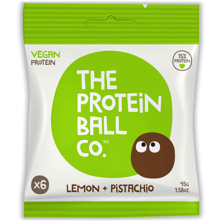 The Protein Ball Co. #2