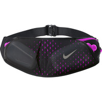Nike Double Pocket Flask Belt 20oz