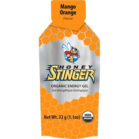 Honey Stinger Energy Gel #1