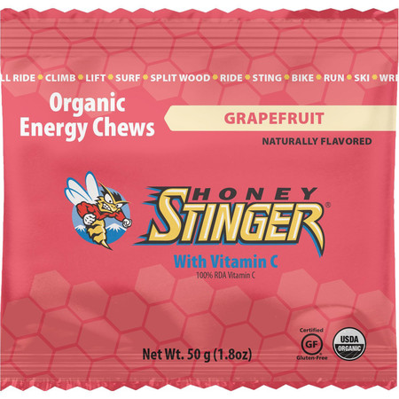 Honey Stinger Chews #3