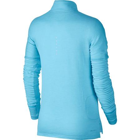 Nike Sphere Element ½ Zip Long Sleeve #2