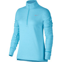 NIKE  Sphere Element ½ Zip Long Sleeve