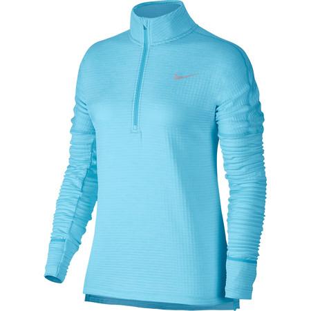 Nike Sphere Element ½ Zip Long Sleeve #1