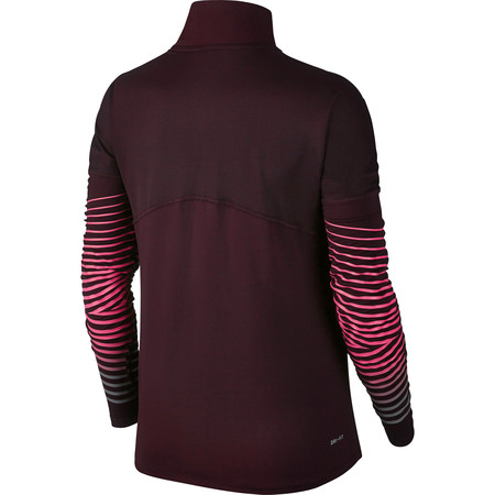 Nike Flash Element ½ Zip Long Sleeve #2