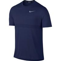 Nike Relay Short Sleeve Tee Navy