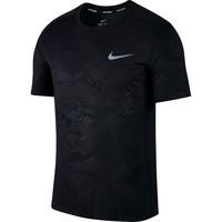 Nike Miler Pr Short Sleeve Tee Black
