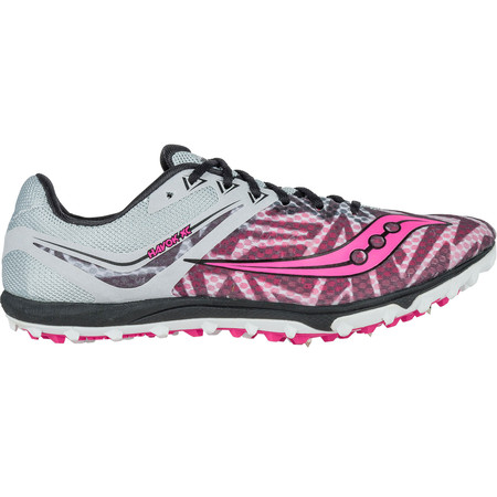 Saucony Havok XC #1