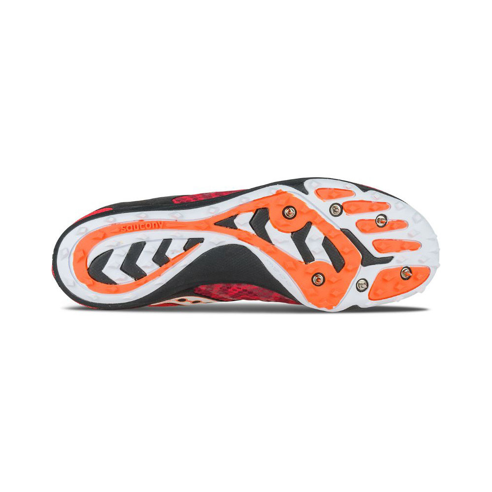 Saucony Havok XC #2