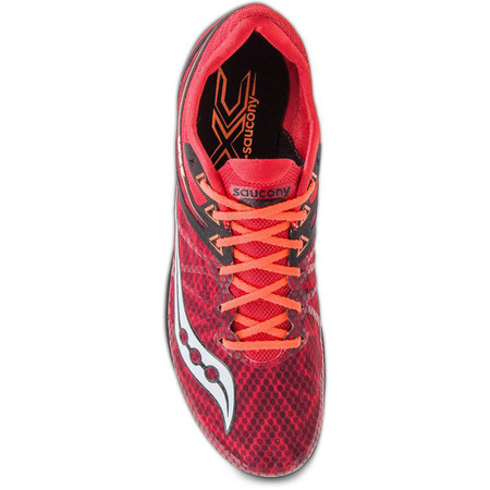 Saucony Havok XC #3
