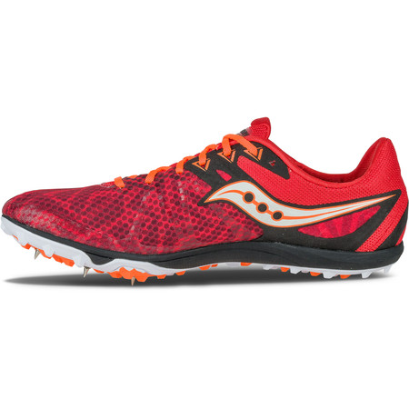Saucony Havok XC #4