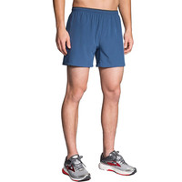 Brooks Sherpa 5in Shorts Ink